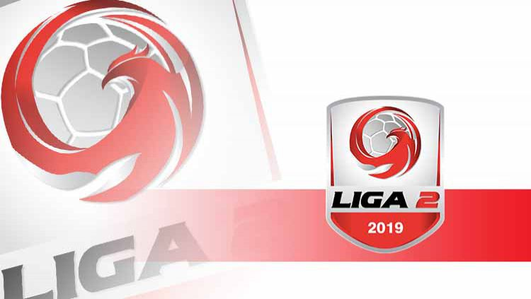 PT LIB memastikan pembagian grup pada lanjutan Liga 2 2020 diundi. Copyright: © Grafis: Yanto/Indosport.com