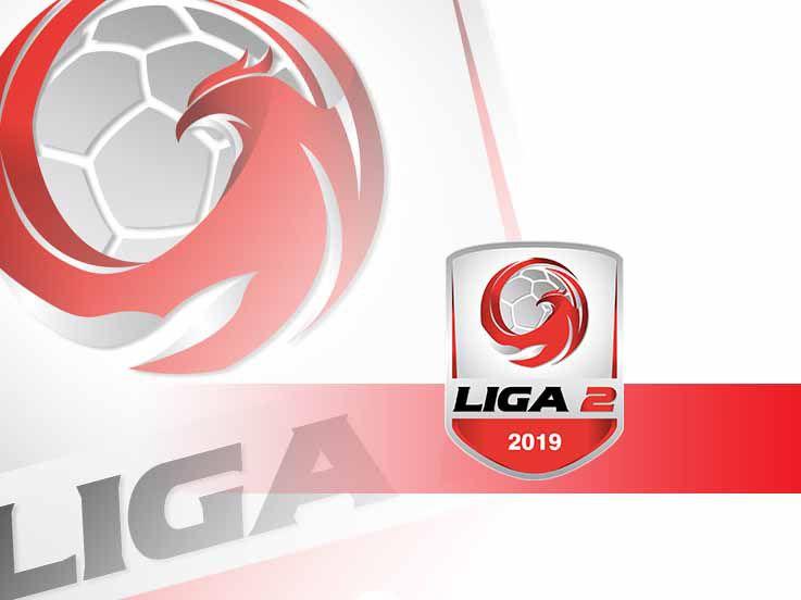 Kick-off 26 September, Ini Dia Daftar lengkap Pembagian Grup Liga 2 2021