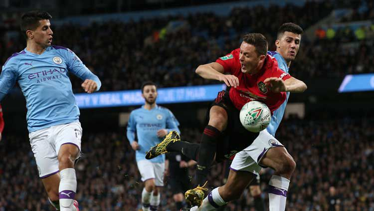 Banding Manchester City Akan Disidangkan Bulan Juni Copyright: © Matthew Peters/GettyImages