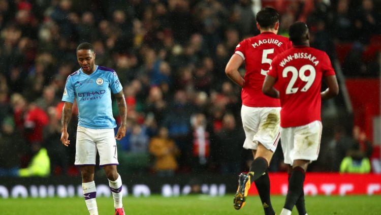 Meski Masih Cinta, Ini 3 Alasan Liverpool Ogah Balikan Dengan Sterling Copyright: © Robbie Jay Barratt - AMA/Getty Images