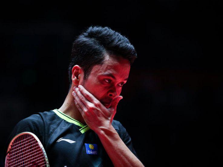 Hasil Thailand Open 2021: Paksa Rubber Game, Anthony Ginting Tetap Gagal ke Final