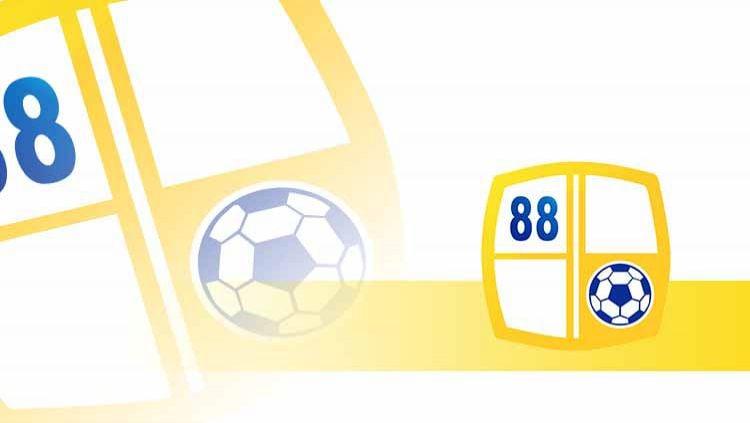 Logo klub Liga 1, Barito Putera. Copyright: © Grafis: Yanto/Indosport.com