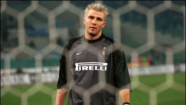 Sebastien Frey, Eks Inter yang Dipuja Serie A Namun Diabaikan Prancis Copyright: © Eric VANDEVILLE/Gamma-Rapho via Getty Images