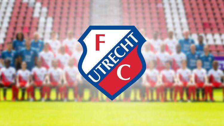 FC Utrecht harus sakit hati lantaran dua kesempatan ke Liga Europa melayang begitu saja. Copyright: © Amanda/INDOSPORT
