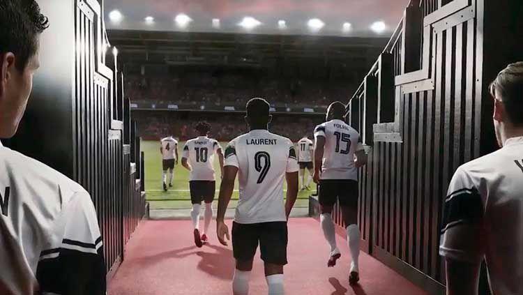 Cover Football Manager 2019. Copyright: © Footballmanager.com