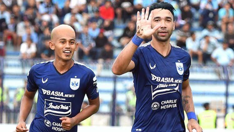 Salah satu pemain klub Liga 1 PSIS Semarang, Hari Nur Yulianto ternyata juga memiliki rasa rindu untuk kembali berlaga di Stadion Jatidiri. Copyright: © Instagram/psisofficial
