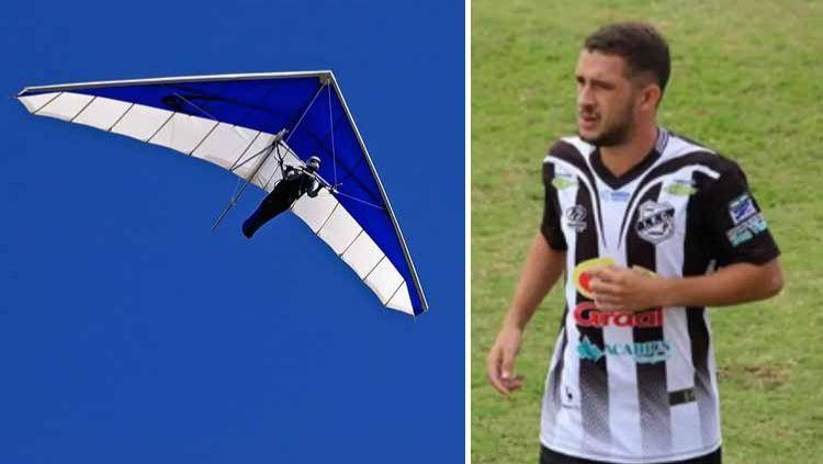 Tragis! Pemain Muda Brasil Tewas Gara-gara Bermain Layangan ...
