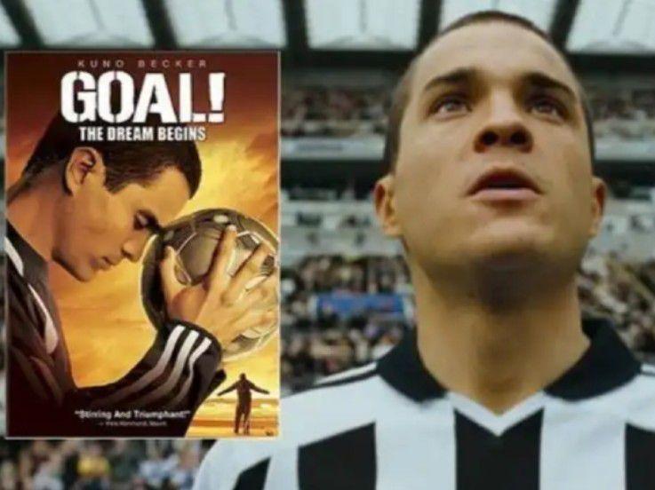 Santiago Munez, Sang 'Legenda' Newcastle United Bakal Kembali di Goal 4