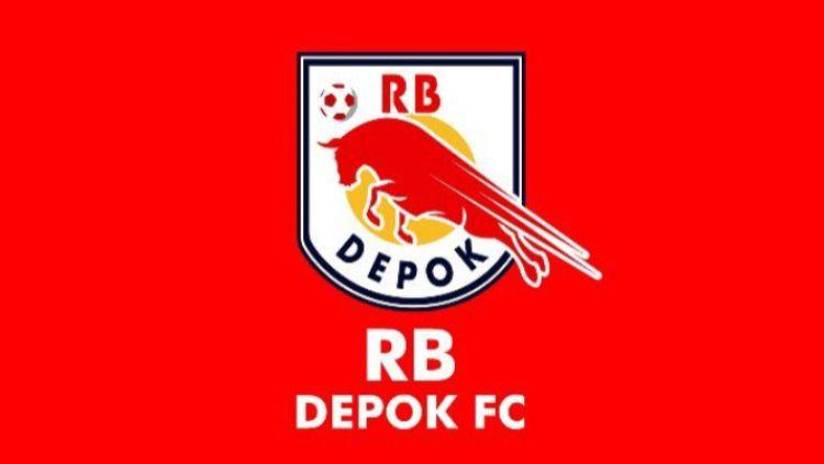 Belum Juga Debut di Liga 3, RB Depok Sudah 2 Kali Ganti Logo Copyright: © Twitter/@rbdepokfc
