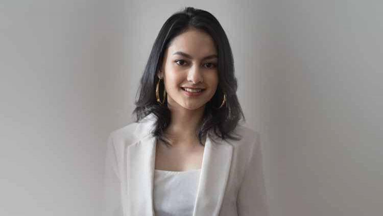 Clara Bernadeth, aktris Indonesia cantik ini mendapat gombalan dari netizen usai unggah momen olahraga Copyright: © Instagram@clarabernadeth