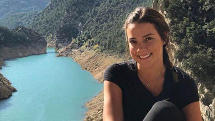Pesona Carolina Dantas, Ibu Kandung Putra Semata Wayang Neymar - INDOSPORT