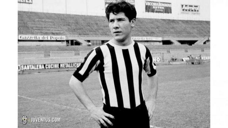 Omar Sivori Copyright: © Juventus.com
