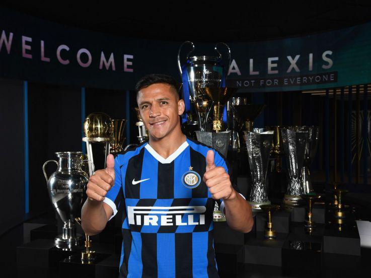 Tidak Berguna, Ini 3 Pemain Inter Milan yang Layak untuk Dijual