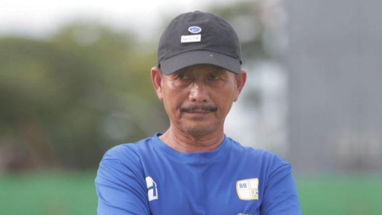 Indosport - Pelatih Barito Putera, Djajang Nurdjaman, bicara soal line-up timnya untuk Liga 1 2021.