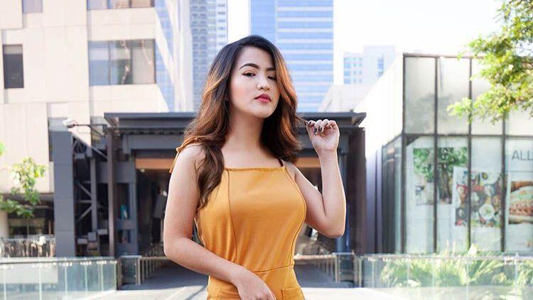 Selebgram asal Filipina, Ace Antinero memiliki tubuh seksi. Hal ini dikarenakan dirinya rajin olahraga. Karena seksi, dirinya difollow oleh Hotman Paris. Copyright: © yllejaceplorer/instagram