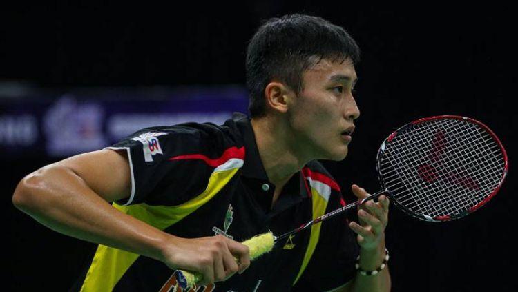 Jika Lee Zii Jia digadang-gadang menjadi kandidat penerus, maka pemain ini disebut media Malaysia sebagai 'jelmaan' dari Lee Chong Wei. Copyright: © sinarharian.com.my