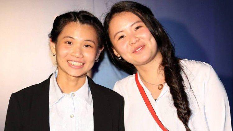 Beginilah kisah rahasia sukses dari ratu bulutangkis sekaligus tunggal putri peringkat 1 dunia asal Chinese Taipei, Tai Tzu Ying. Copyright: © Facebook/Tai Ching-chieh