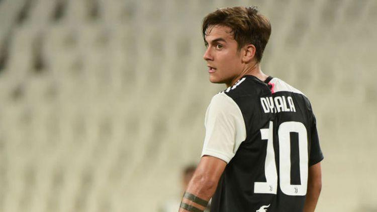 Terancam Rugi Besar, Juventus Siapkan Rencana Licik untuk Paulo Dybala - INDOSPORT