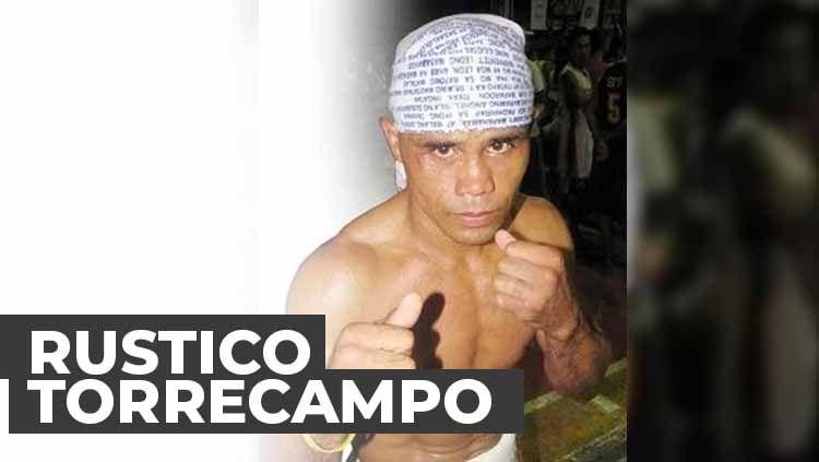 Rustico Torrecampo bisa dibilang salah satu nama yang tidak akan hilang dari ingatan petinju Filipina, Manny Pacquiao. Copyright: © Grafis:Frmn/Indosport.com