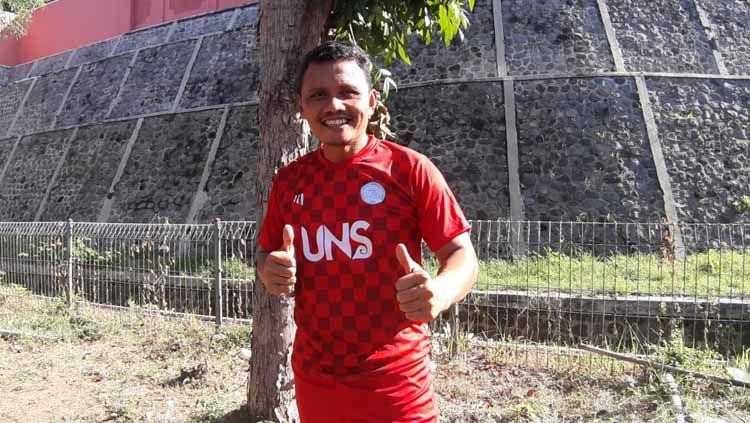 Pencak silat Indonesia berjaya dan meraih sukses besar dalam gelaran Asian Games di Jakarta 2018 silam. Hal itu tidak lepas dari sosok Rony Syaifullah. Copyright: © Ronald Seger Prabowo/INDOSPORT