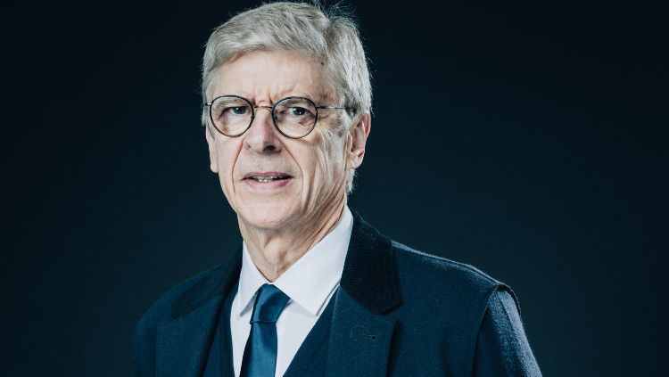 Arsene Wenger Percaya Arsenal Finis di Empat Besar Liga Inggris Copyright: © Simon Hofmann/Getty Images for Laureus