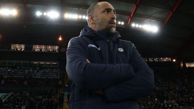 Bukan Zidane atau Allegri, Ini Calon Pengganti Pirlo, yaitu Igor Tudor Copyright: © Gabriele Maltinti/Getty Images