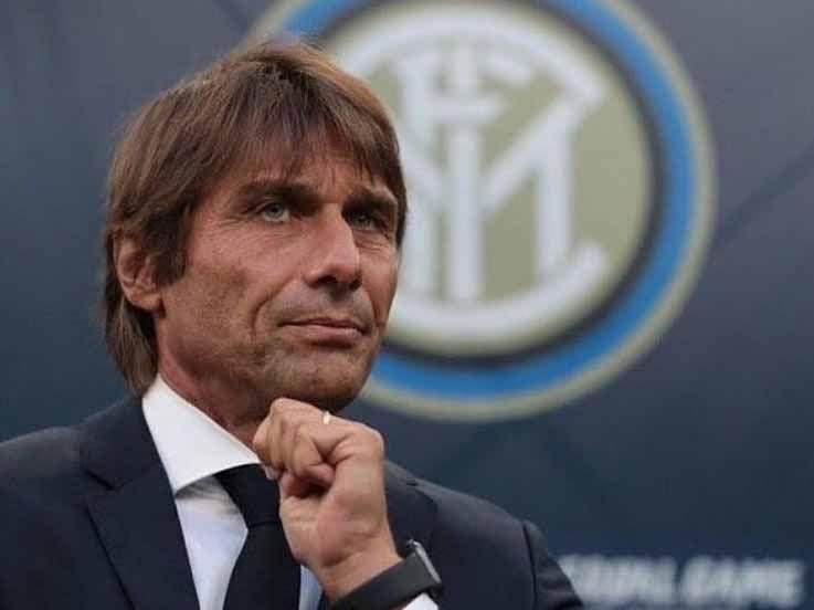 Inter Milan Banyak Lepas Bintang, Apa yang Direncanakan Antonio Conte?