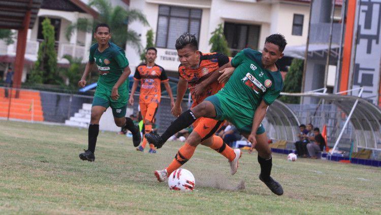 Tim Liga 1, Persiraja Banda Aceh. Copyright: © Media Officer Persiraja