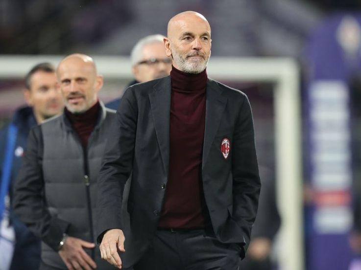 Ketika Stefano Pioli Dibuat Pusing dengan Kedalaman Skuad AC Milan