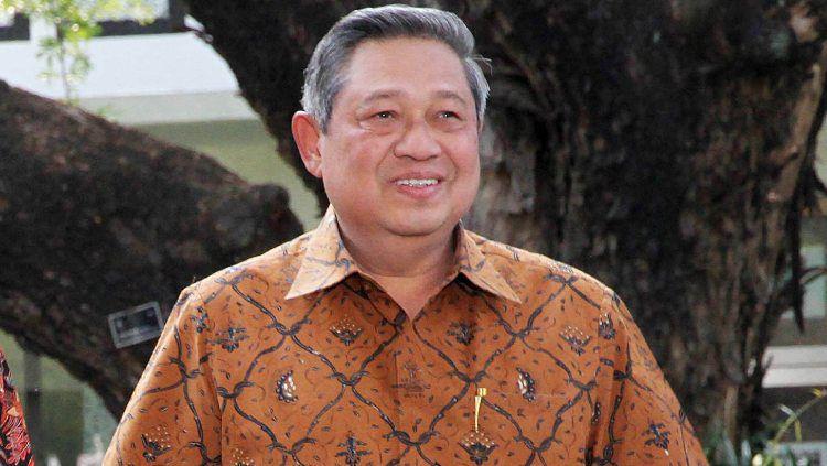 Klub binaan Susilo Bambang Yudhoyono (SBY), Lavani akan turut memeriahkan kompetisi bola voli Proliga 2021. Copyright: © Firman Hidayat/Anadolu Agency/Getty Images