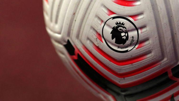 Meski Liverpool diremuk Aston Villa 7-2, dua gol Mohamed Salah membawanya menempel Son Heung-Min dan Dominic Calvert-Lewin di daftar top skor Liga Inggris. Copyright: © Catherine Ivill/Getty Images