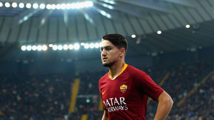 Leicester City Selangkah Lagi Datangkan Wonderkid AS Roma Asal Turki, Cengiz Under Copyright: © Alessandro Sabattini/Getty Images