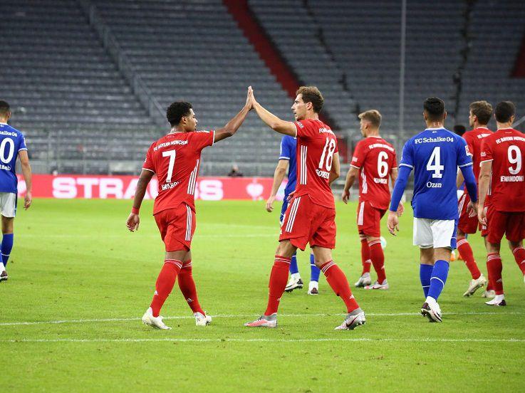 Termasuk Bayern, Ini 5 Klub Dengan Skuat Terbaik Musim Ini