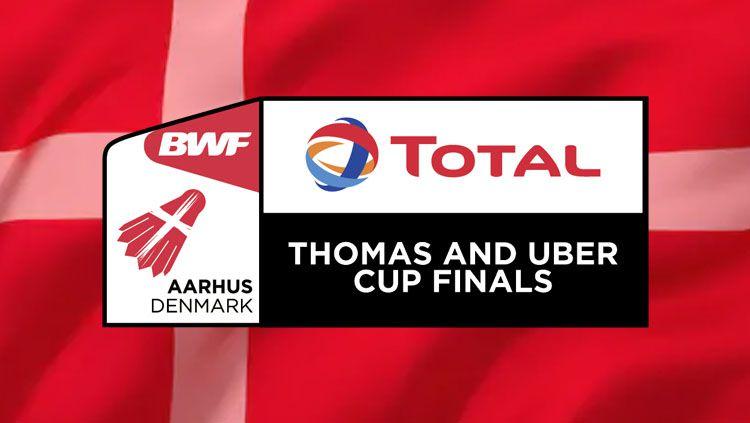 Mundur dari Piala Thomas dan Uber Cup 2020, Benarkah Tim dari Asia Egois Copyright: © Grafis:Frmn/Indosport.com