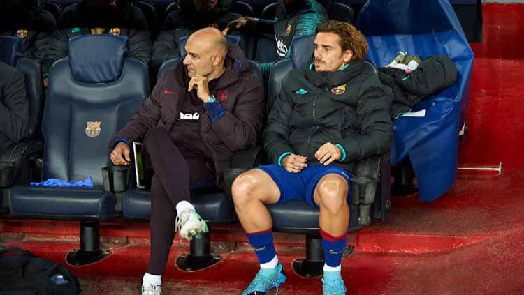 Terdapat sejumlah rangkuman menarik pasca Barcelona melibas Ferencvaros di laga perdana Grup G Liga Champions 2020/21. Copyright: © Jose Breton/Pics Action/NurPhoto via Getty Images