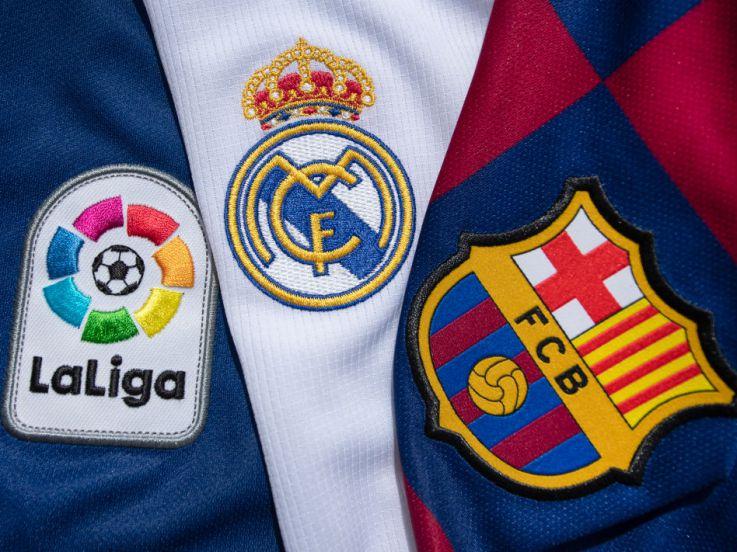 Permainan Cantik Barcelona dan Real Madrid Melawan Larangan Judi Pemerintah