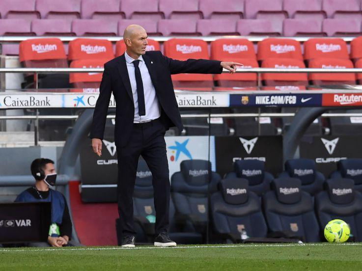 Bedah Formasi MU Jika Tunjuk Zidane Gantikan Solskjaer, Replika Real Madrid?