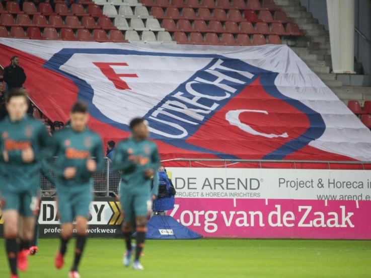 Cerita Bagus Kahfi dan FC Utrecht, Klub Belanda yang Kental dengan Nuansa Indonesia