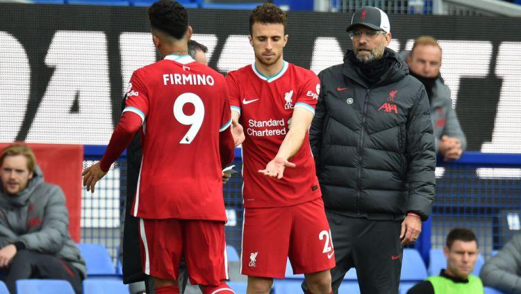 Berikut rekap rumor transfer tim-tim Eropa sepanjang Kamis (13/05/21) kemarin, mulai dari berita Jurgen Klopp yang bocorkan transfer pertama Liverpool. Copyright: © Andrew Powell/Liverpool FC via Getty Images