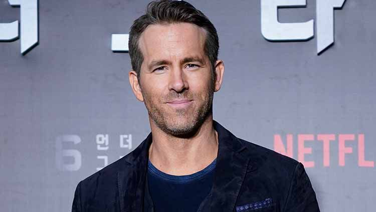 Ryan Reynolds. Copyright: © Christopher Jue/Getty Images