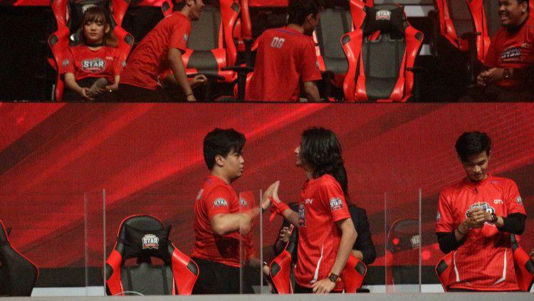 Esports Star sudah memasuki babak semifinal. Copyright: © Dok. Esports Star
