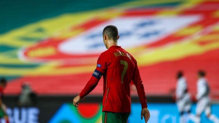 Portugal dan Spanyol bisa tersingkir dari Euro 2020, Jerman malah apes gara-gara UEFA imbas dukungan LGBT. Copyright: © Carlos Rodrigues/Getty Images