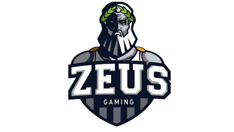 Tim eSports Zeus Gaming. Copyright: © Youtube/Zeus Gaming.