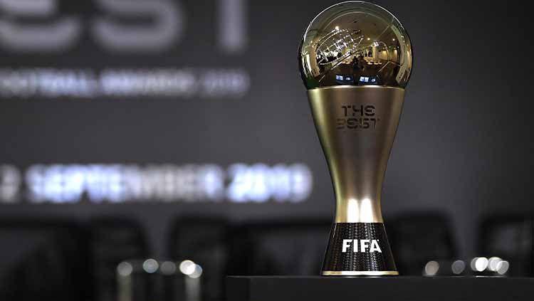 Terdapat sejumlah fakta penting yang layak untuk diketahui dari penghargaan The Best FIFA Football Award 2020 yang digelar pada Jumat (17/12/20) dini hari WIB. Copyright: © Valerio Pennicino - FIFA/FIFA via Getty Images