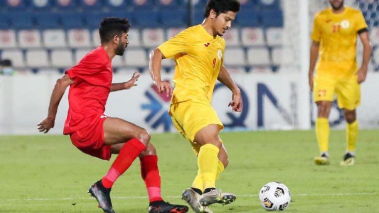 Mantan Pemain Persija Asal Aceh Raih Gelar Juara di Liga Qatar. Copyright: © instagram.com/farri_agri/