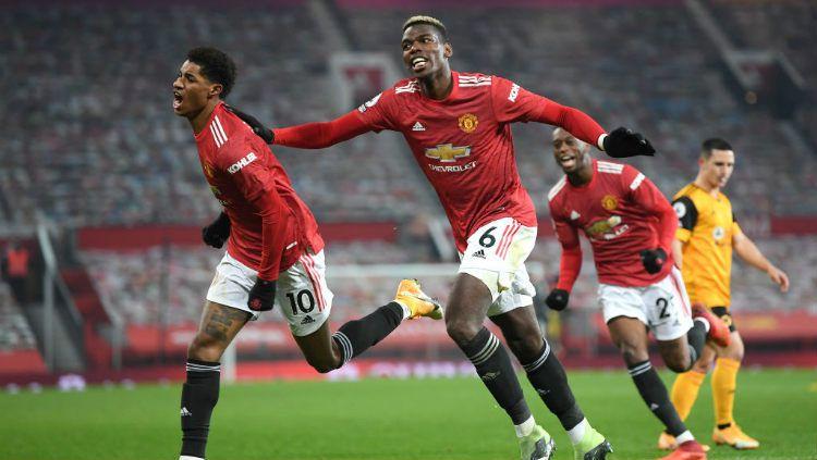 Link Live Streaming Piala Fa Manchester United Vs Watford Indosport