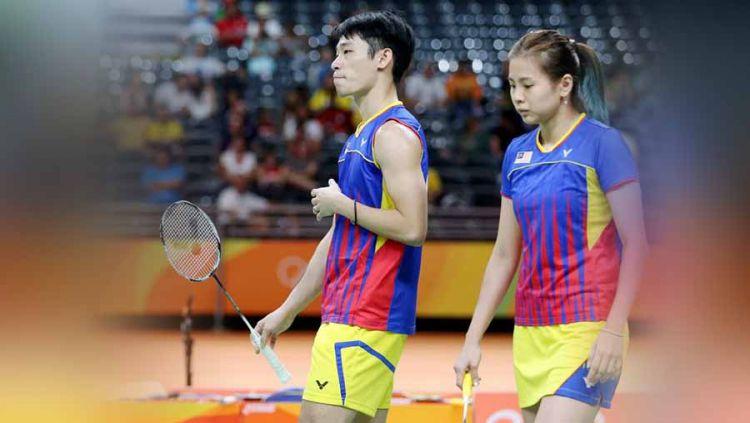 Tidak ada wakil Indonesia dan Thailand, ganda campuran Malaysia Chan Peng Soon percaya diri hadapi kompetisi Swiss Open 2021. Copyright: © nst.com.my