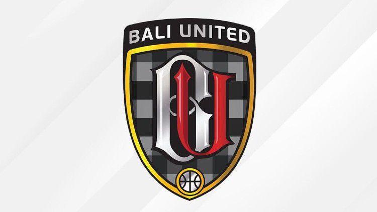 Logo tim IBL 2021, Bali United Basketball. Copyright: © Instagram/IBL