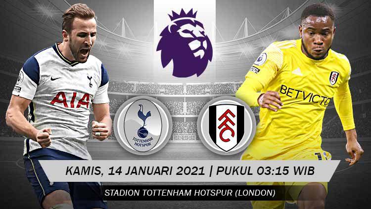 Tottenham vs Fulham – Thống kê, dự đoán tỷ số, đội hình