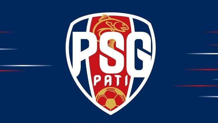 Logo klub Liga 2, PSG Pati. Copyright: © Instagram